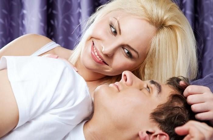 cách quan hệ cho vợ chồng mới cưới