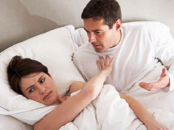 cách quan hệ sau sinh không đau