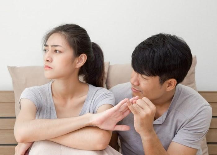 cách nhận biệt phụ nữ khi ham muốn