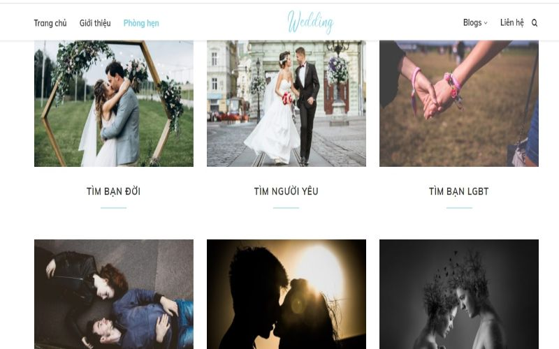 5 website tìm bạn Gay không hay không quay trở lại