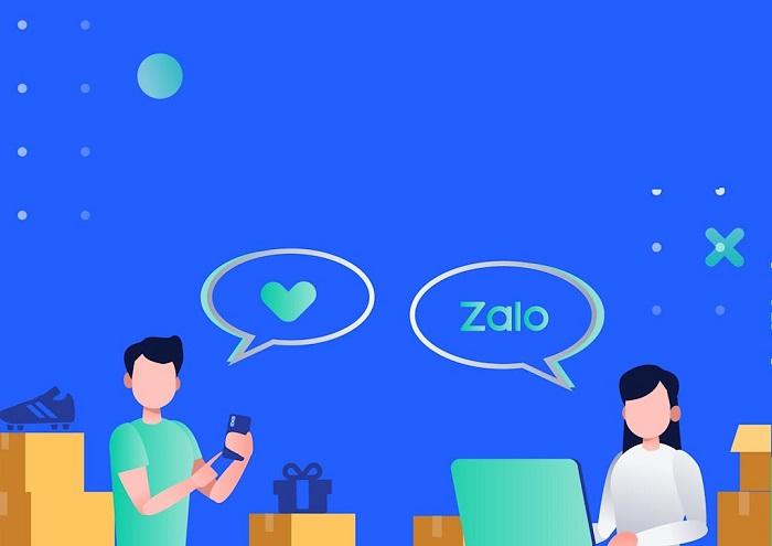 Zalo là sự lựa chọn của nhiều người hiện nay