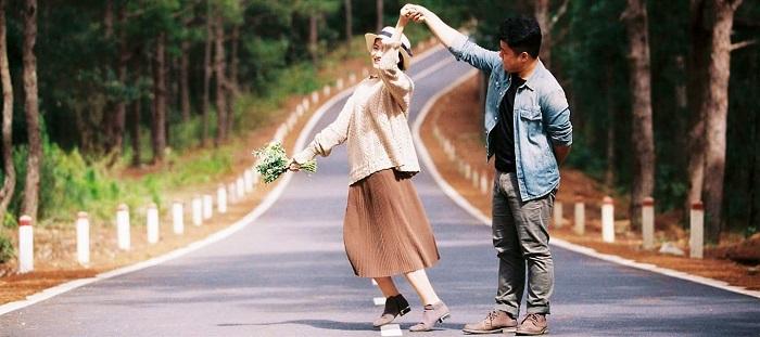 luật hấp dẫn trong mối quan hệ