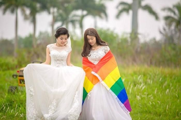 Kết hôn đồng giới tại Việt Nam được cho phép