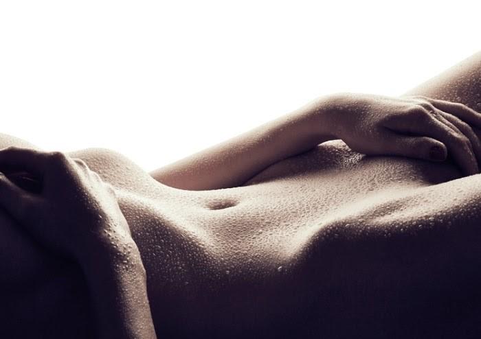 Cách massage Yoni