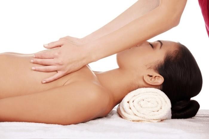 Bản gốc của massage yoni là hoàn toàn tốt