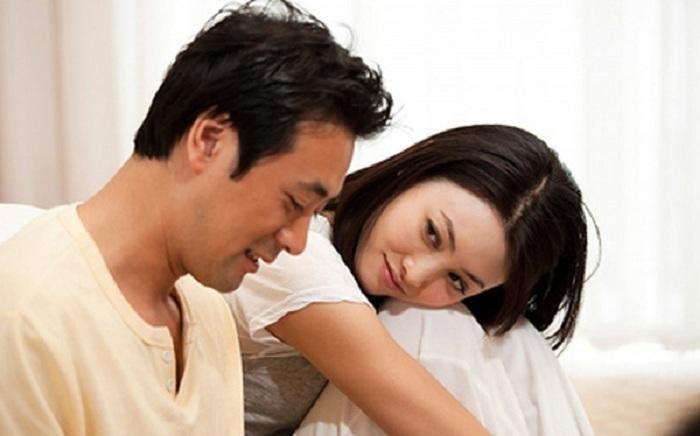 Cần lưu ý tác hại khi nuốt tinh trùng