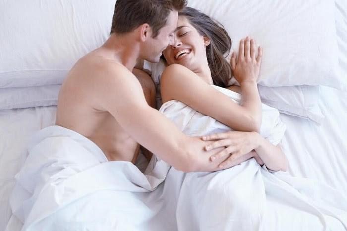 Thủ dâm là bí quyết giúp quan hệ chăn gối viên mãn