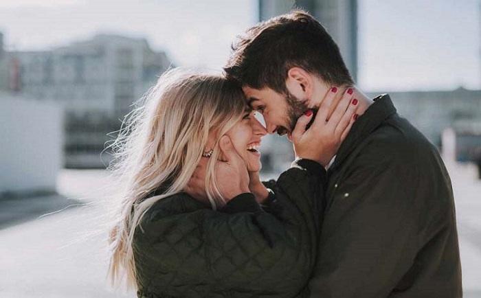 Chuẩn bị một tâm lý vững vàng trước khi xác định mối quan hệ nghiêm túc