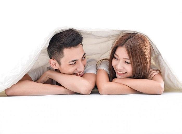 Đa số người trẻ đều thích mối quan hệ kiểu này