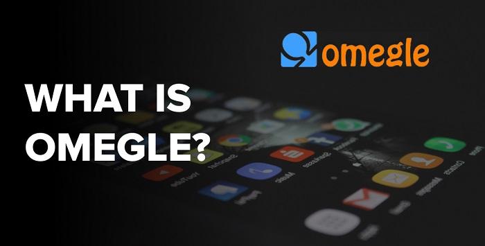 Omegle là một trong top 6 ứng dụng tìm bạn bè xung quanh
