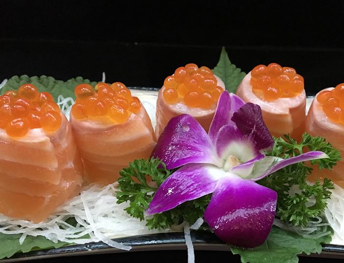Nếu bạn yêu sushi, đây là địa điểm hẹn hò Cần Thơ dành cho bạn