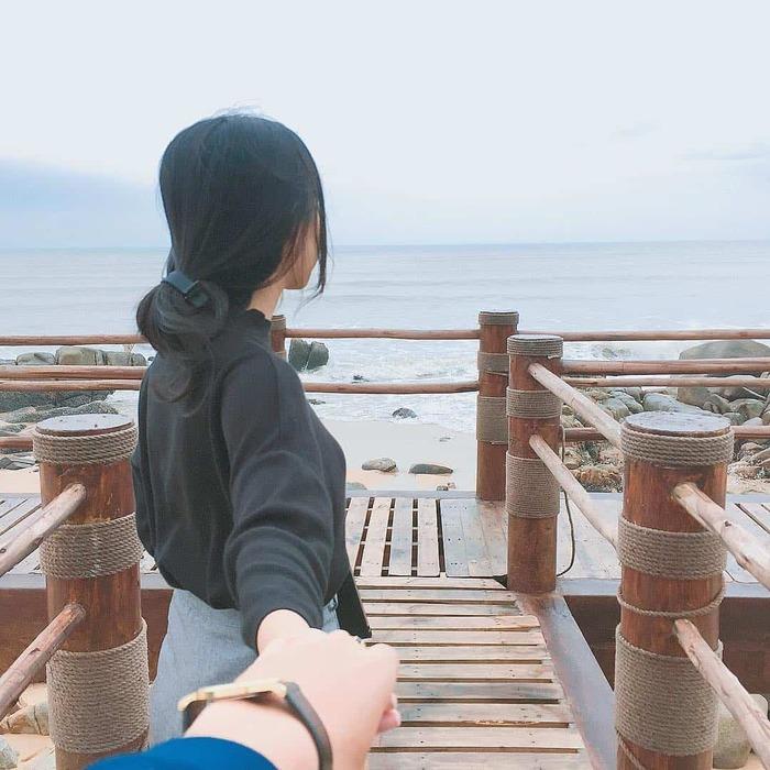 Chỉ tìm đến tình yêu, việc hẹn hò khi bạn thực sự sẵn sàng