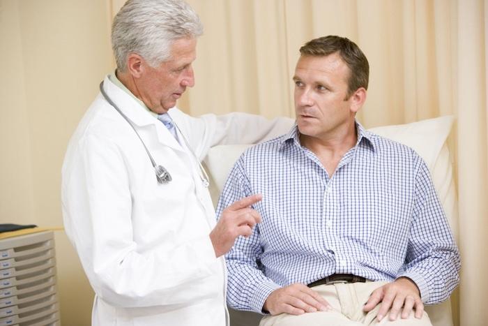 Tỷ lệ chữa khỏi bệnh là khoảng 95%
