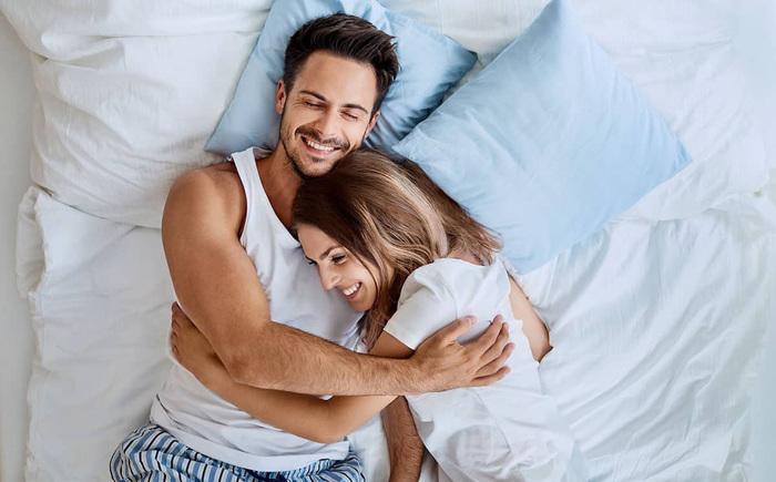 Hy vọng bạn hiểu Tại sao yêu phải có tình dục