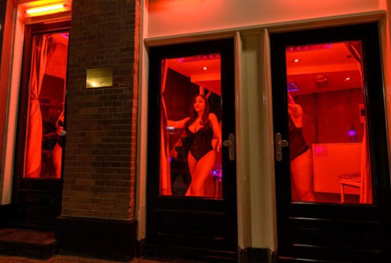 Người Pháp muốn bán dâm là một giao dịch chứ không phải một ngành nghề