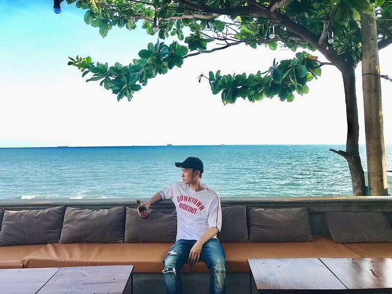 Hãy đến đây để ngắm nhìn khung cảnh biển tuyệt đẹp nhé
