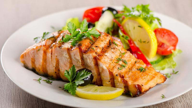 Có rất nhiều món ăn sang trọng cho buổi hẹn của bạn