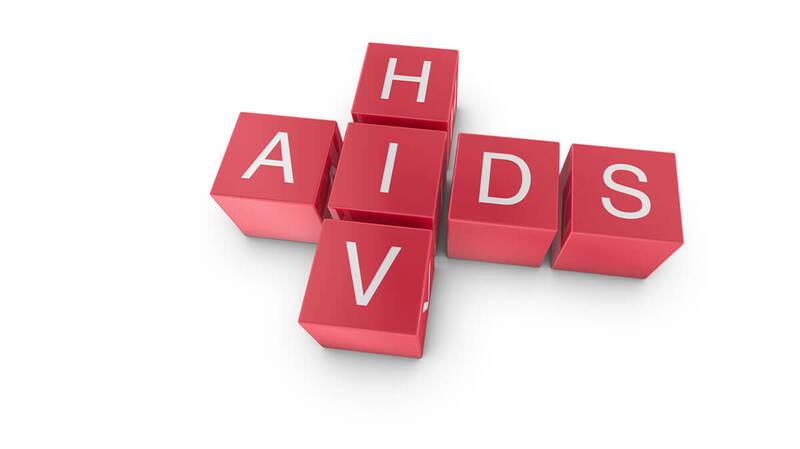 HIV là một trong những căn bệnh nguy hiểm lây qua đường tình dục