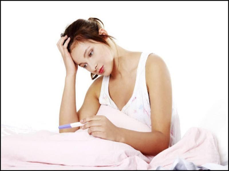 Dù mới mang thai, bạn vẫn cần tránh thai cẩn thận