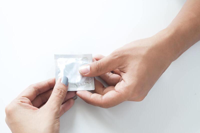 Chỉ quan hệ tình dục an toàn là lời khuyên tốt nhất dành cho bạn