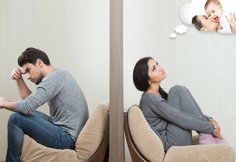 Các chuyên gia sức khỏe khuyên rằng, chỉ quan hệ sau khi phá thai tối thiểu là 4 tuần